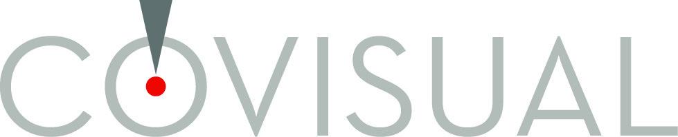 covisual logo