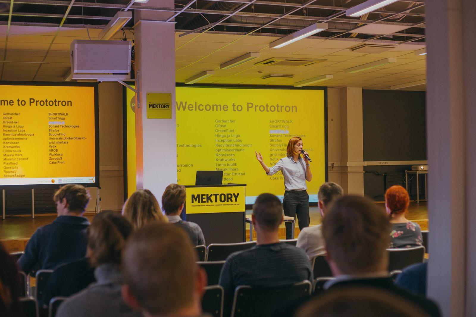 Welcome to Prototron Jana Pavlenkova
