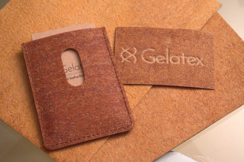 Gelatex cardholder 2 Photo credit  Gelatex
