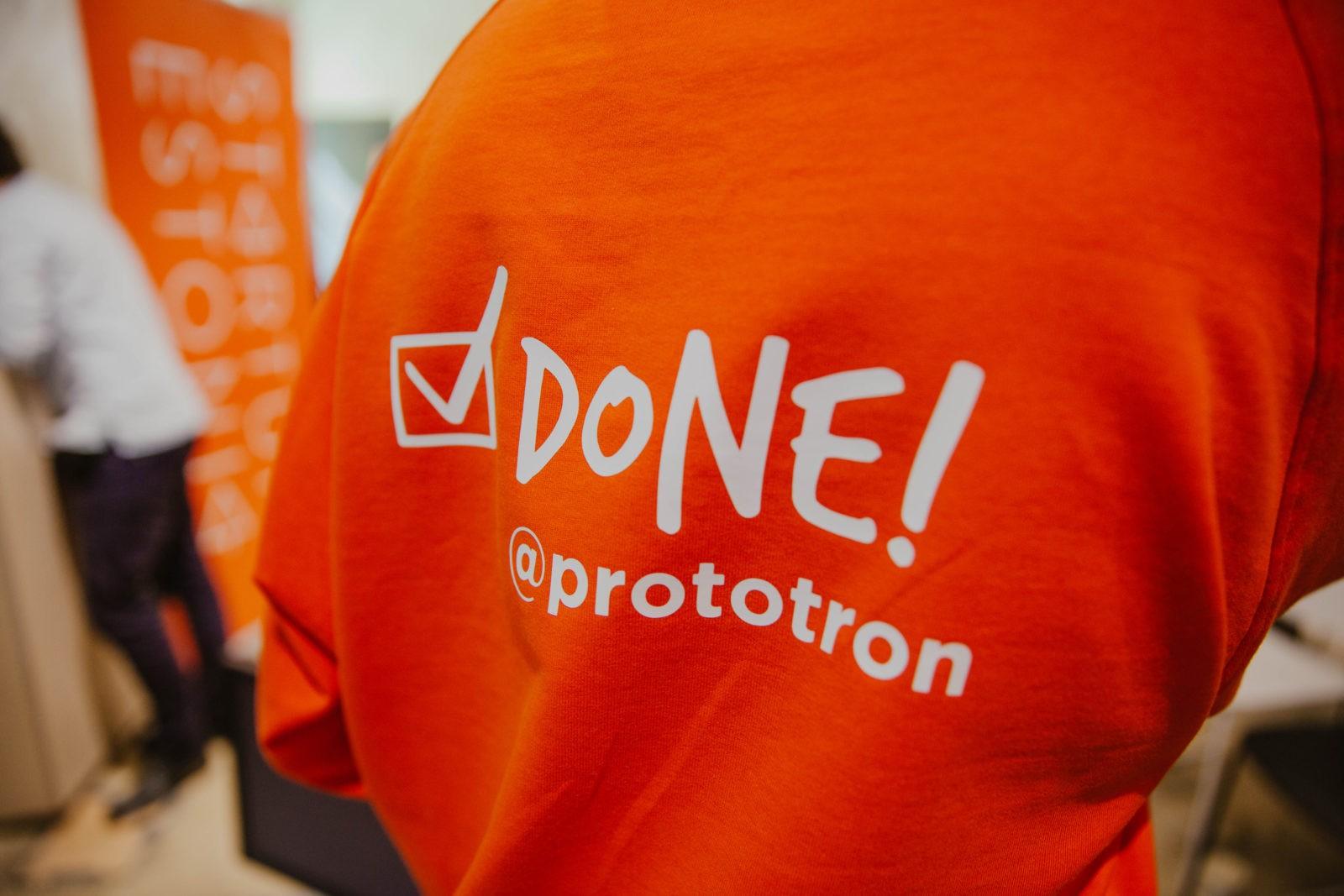 Осенний раунд Prototron открыт, призовой фонд составит 70 000 евро