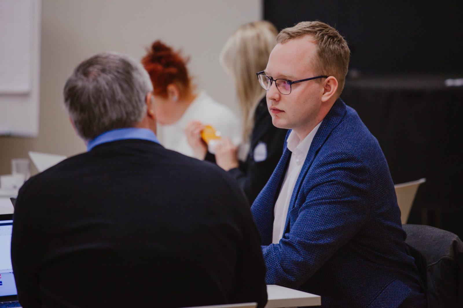 Start-up ettevõtete finantseerimine – investor vs laen?