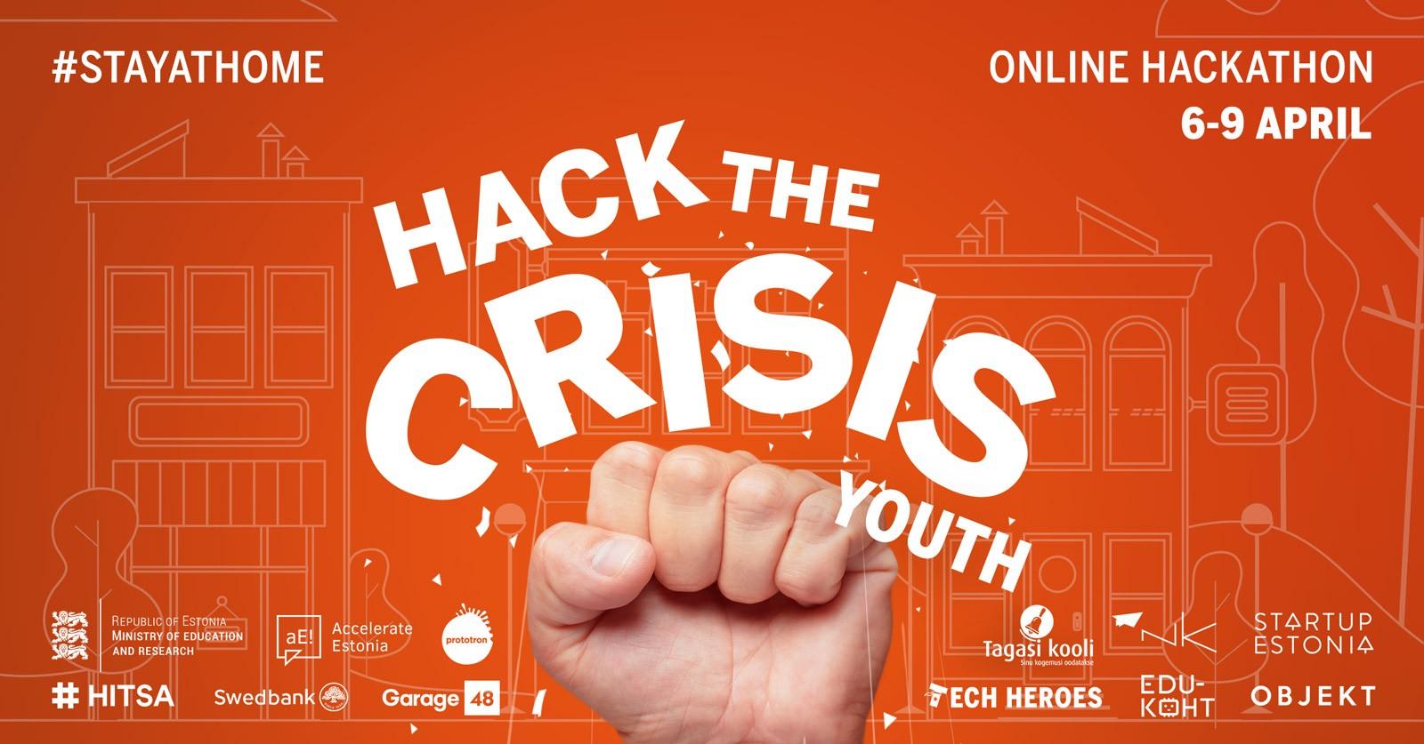 hackthecrisisv4 orng facebook