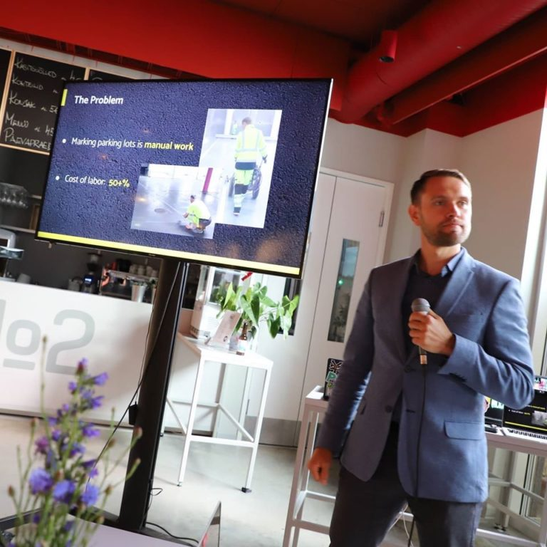 Changing Experience´s – How Tarmo Became a Startupper